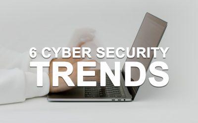 De laatste cyber security trends