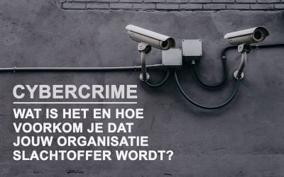 Voorbeelden van cybercrime en hoe voorkom je het?  DDoS-aanvallen en password attacks