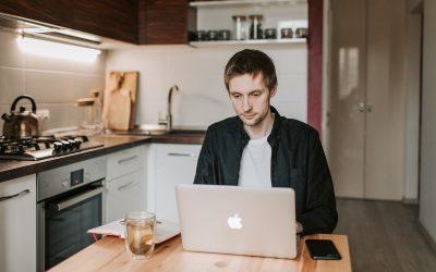 Het belang van veilig thuiswerken voor jouw organisatie: geef cybercriminaliteit geen kans